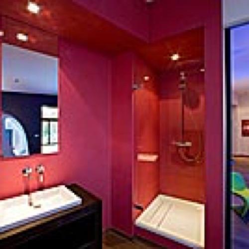 badkamer van de toekomst staat in vilvoorde de badkamer wordt een kuuroord wonen werken slapen maar ook douchen of relaxed een bad nemen krijgen binnen