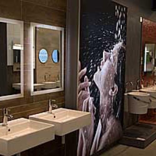 Badkamermarkt.nl opent showroom