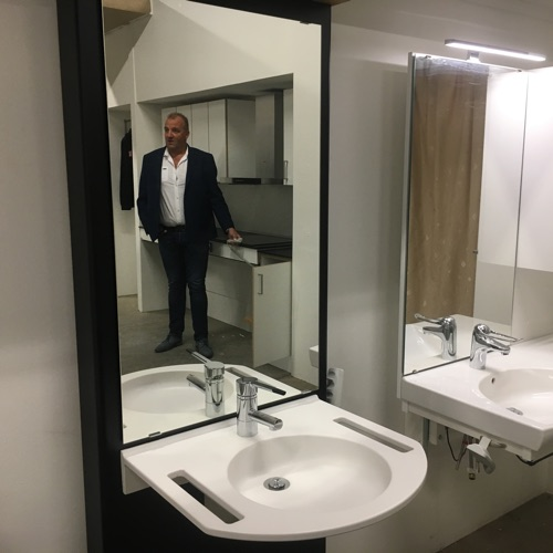 Badkamers voor levensbestendig wonen