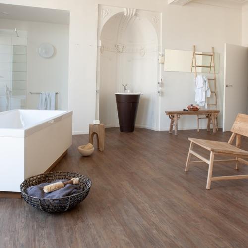 Pvc vloeren voor badkamers