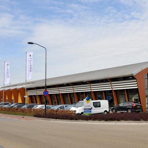 Stiho Groep Neemt Bouwcenter Filippo Over